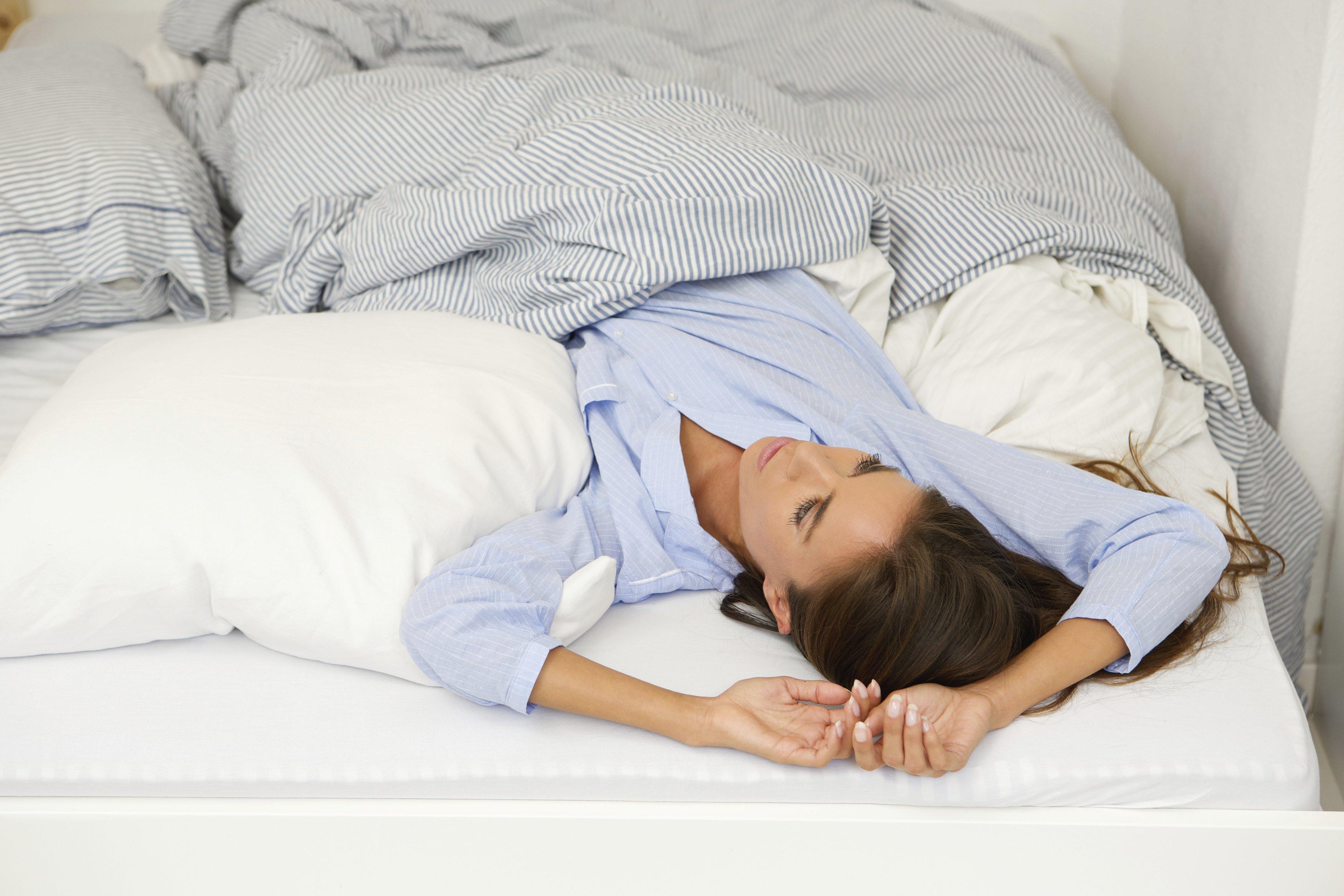 Как сделать так чтобы утром встать на
