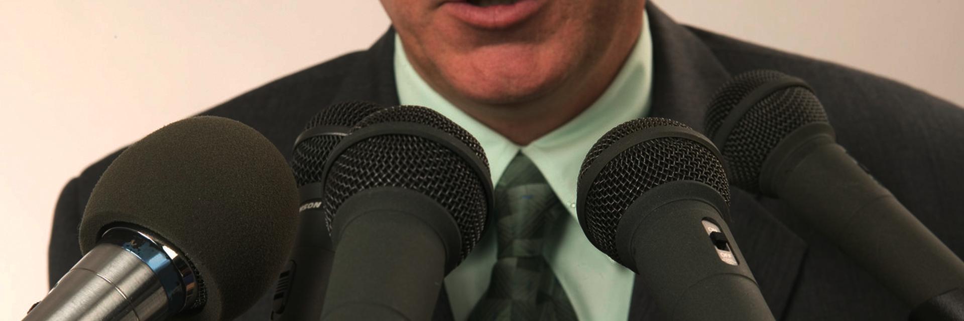 public speaking phobia help