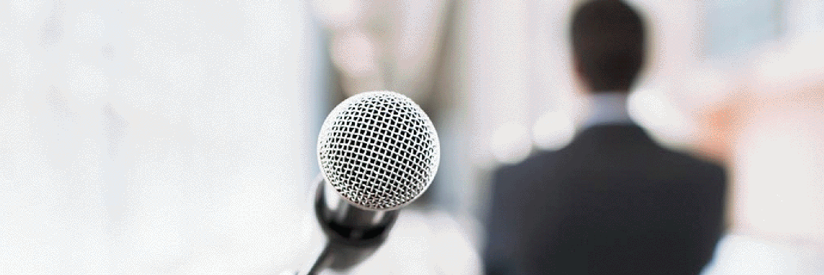 How to overcome your public speaking anxiety
