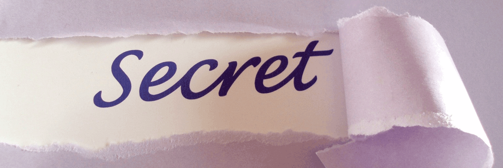 The Psychological Burden of Secrets and Lies