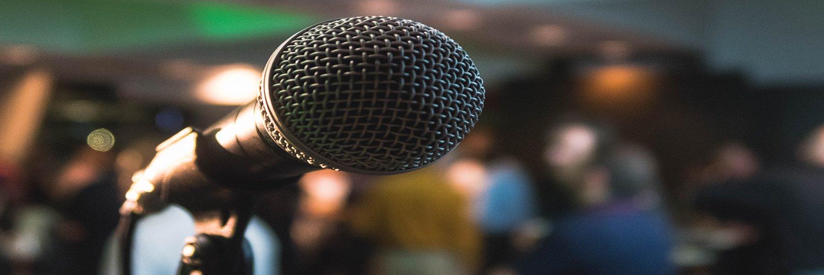 Public Speaking Tips To Release Fear